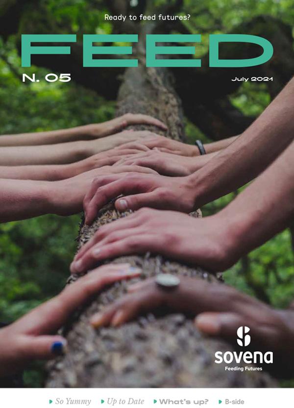 Revista Feed 5