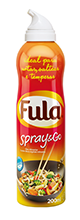 Fula Spray Oil