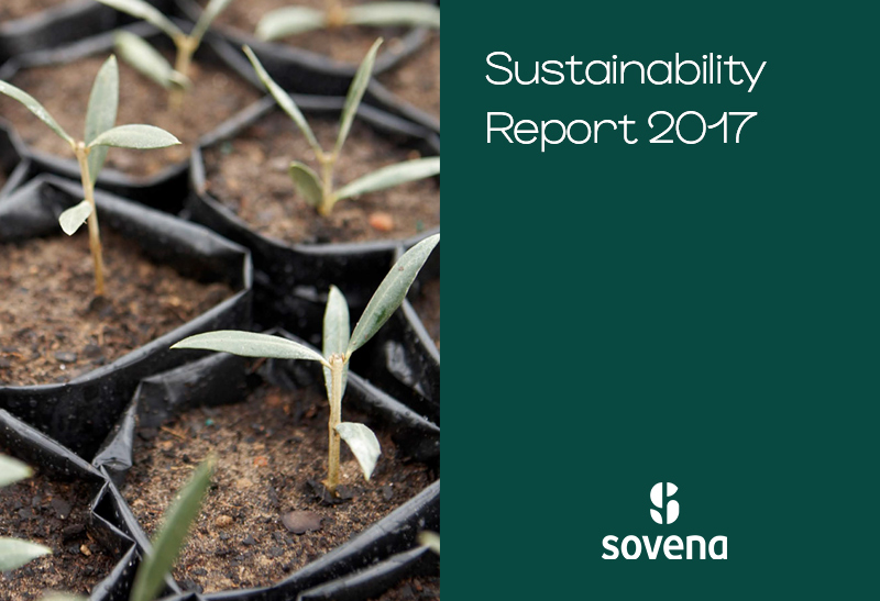 Sustainability Highlights 2017