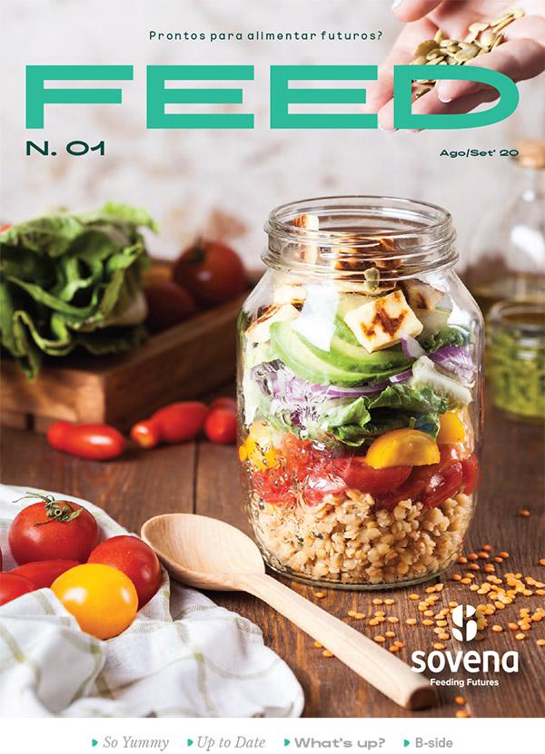 Revista Feed 1