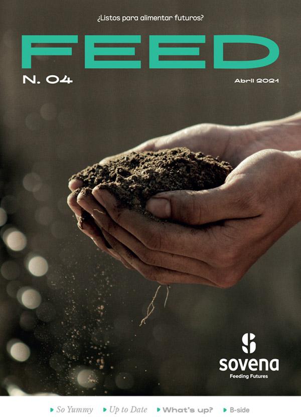 Revista Feed 4