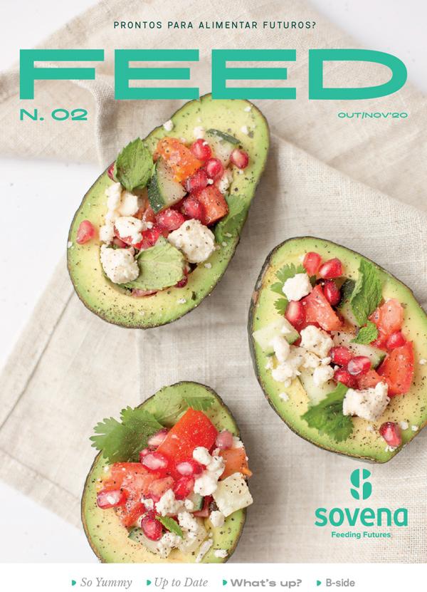 Revista Feed 2